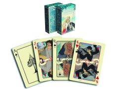 The Princess Bride Playing Cards Brute Squad