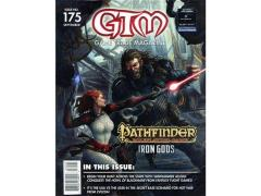 Game Trade Magazine Issue # 175 - Pathfinder Iron Gods