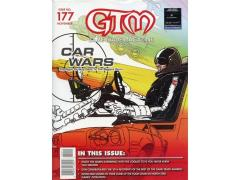 Game Trade Magazine Issue # 177 - Car Wars