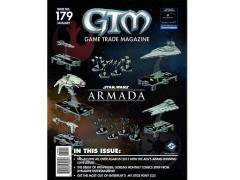 Game Trade Magazine Issue # 179 - Star Wars Armada