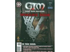 Game Trade Magazine Issue # 180 - Vikings