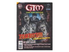 Game Trade Magazine Issue # 181 - Zombies