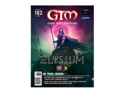 Game Trade Magazine Issue # 182 - Elysium
