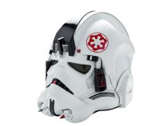 Star Wars Standard Line AT-AT Driver 1:1 Scale Wearable Helmet