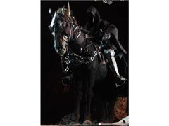 Lord of the Rings Nazgul Steed 1/6 Scale Figure