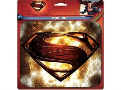 Man of Steel Mouse Pad - Superman Logo