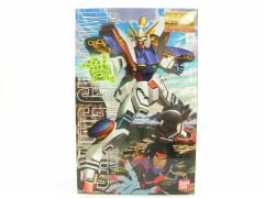 Gundam MG 1/100 Shining Gundam Model Kit