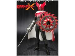 Kamen Rider S.H.Figuarts Revived Apollo Geist Exclusive