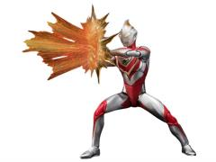 Ultraman Ultra-Act Gaia & XIG Fighter Set Exclusive