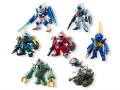 Gundam FW Gundam Converge Vol. 14 Exclusive Box of 10 Figures