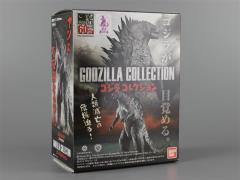 60th Anniversary Godzilla Collection Mini Figure Random Figure