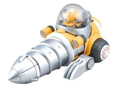 One Piece Chopper Robo 04 - Drill