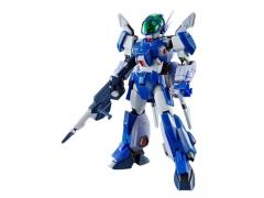 Blue Comet Tamashii SPEC Layzner With V-Max Parts Set Exclusive