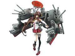 Kantai Collection Armor Girls Project Yamato