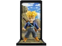 Dragon Ball Tamashii Buddies Super Saiyan Trunks