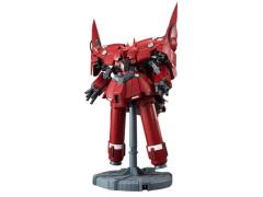 Gundam Assault Kingdom Neo Zeong Exclusive