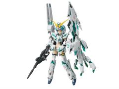 Gundam Armor Girls Project MS Girl Unicorn Gundam Awakening Exclusive