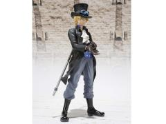 One Piece FiguartsZERO Sabo