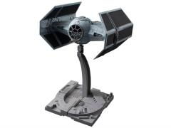 Star Wars Tie Advanced X1 1/72 Scale Model Kit