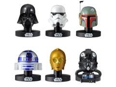 Star Wars Helmet Replica Collection Box of 6