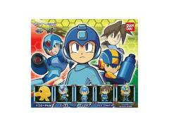 Rockman Swing Capsule Figure - Bag of 40