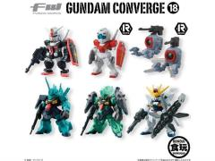 Gundam FW Gundam Converge Vol. 18 Box of 10 Figures