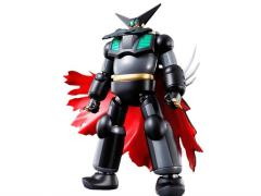 Getter Robo Super Robot Chogokin Black Getter Exclusive