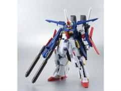 Gundam Robot Spirits Amplified (Enforced) ZZ Gundam