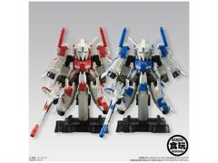 Gundam FW Gundam Converge EX04 Hummingbird Red & Blue Exclusive