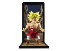 Dragon Ball Tamashii Buddies Super Saiyan Broly