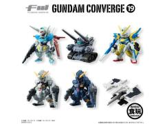 Gundam FW Gundam Converge Vol. 19 Exclusive Box of 10 Figures