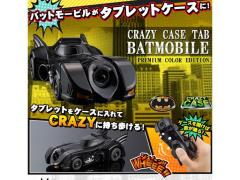 Batmobile Mint Tablet Case