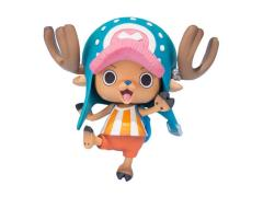 One Piece FiguartsZERO Tony Tony Chopper (5th Anniversary Edition)