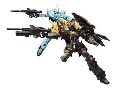 Gundam Robot Spirits Unicorn Gundam & Banshee Norn Final Shooting Exclusive