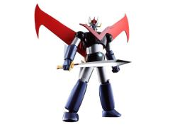 Mazinger DX Soul of Chogokin Great Mazinger