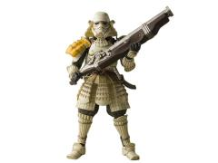 "Star Wars Movie Realization - Sandtrooper 7"" Figure"