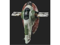 Star Wars Slave I (Boba Fett) 1/144 Scale Model Kit