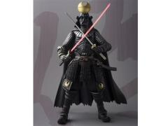 Star Wars Mei Sho Movie Realization Darth Vader Death Star Armor