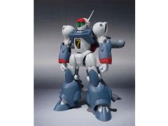 Ginga Hyouryuu Vifam Robot Spirits Vifam With Twin Mover