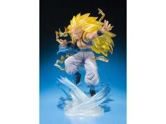Dragon Ball Z FiguartsZERO Super Saiyan 3 Gotenks