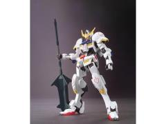 Gundam HGI-BO 1/144 Gundam Barbatos & Long Distance Booster Model Kit
