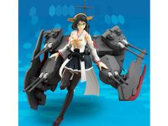 Kantai Collection Armor Girls Project Kirishima Kai Ni Exclusive