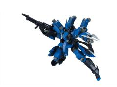 Gundam HGI-BO 1/100 Schwalbe Graze McGillis Custom Model Kit