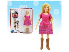 "The Big Bang Theory 8"" Figure - Penny"
