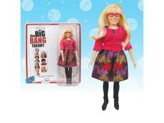 "The Big Bang Theory 8"" Figure - Bernadette"