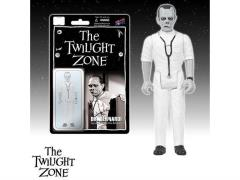 "The Twilight Zone 3.75"" Figure Series 02 - Doctor Bernardi"