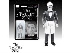"The Twilight Zone 3.75"" Figure Series 02 - Three-Eyed Venusian"