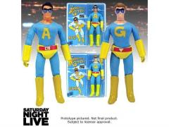 "Saturday Night Live The Ambiguously Gay Duo Ace and Gary 8"" Figure Set"
