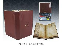 Penny Dreadful Frankenstein Sketchbook Deluxe Journal SDCC 2015 Exclusive