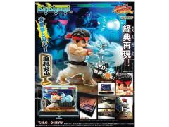Street Fighter The New Challenger Figure 01 - Ryu